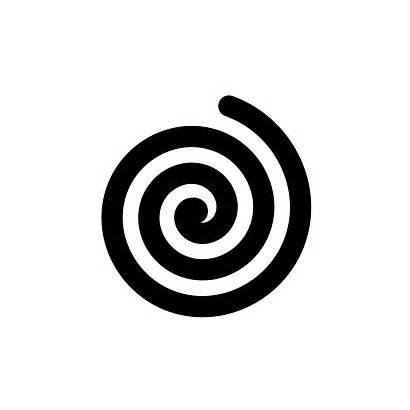 Spiral Svg Bold Spirals Shape Simple Wikipedia