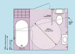handicapped bathroom design your accommodation accessible disabledgear