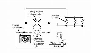 General Electric Thermostat Wiring Diagram