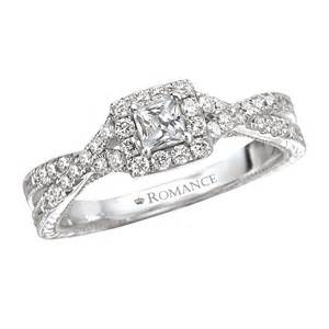 princess cut wedding rings white gold princess cut wedding rings truly unique ipunya