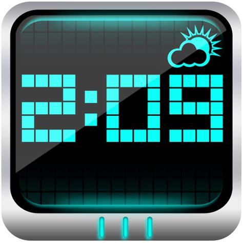 android alarm clock digital alarm clock kindle tablet edition