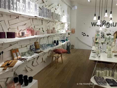 Weißglut Concept Store by The Touristin Travel Germany Seven Independent Concept
