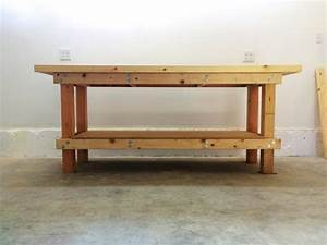HD Workbench - How To Build It - DIY Customized - YouTube
