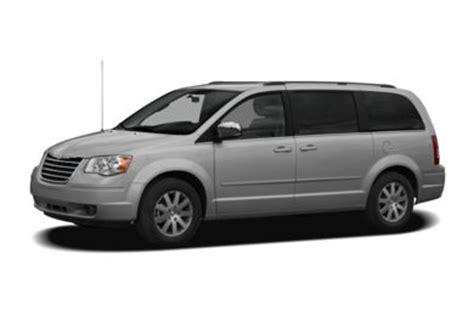 old car owners manuals 2001 dodge caravan electronic valve timing see 2008 chrysler town country color options carsdirect