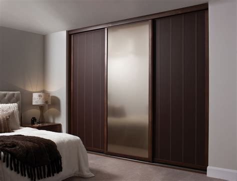 Sliding Wardrobe Closet by 15 Inspiring Wardrobe Models For Bedrooms Projects To