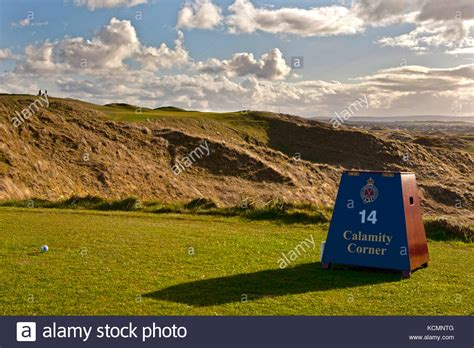 Royal Portrush Golf Club The Venue For The 2019 Open Golf