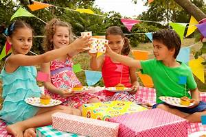Planning a Charitable Birthday Party | Talk About Giving