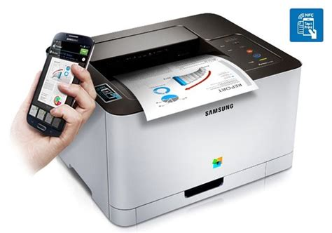 Samsung Printer Xpress C410W Driver Printer Download