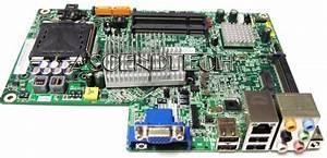Acer Veriton M464 Motherboard Diagram