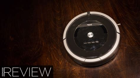 Roomba 880 Review All Hail The Most Powerful Robot Vacuum Yet
