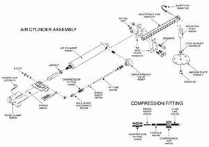 Exploded Diagram Of The Roadmaster Brakemaster
