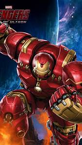 Iron Man Hulkbuster Wallpaper - WallpaperSafari