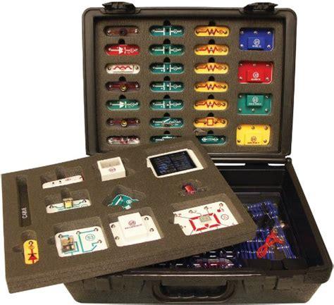 Snap Circuits Extreme Electronics Kit