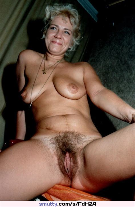 Milf Saggy Tits Hairy Open Pussy Naked Legs