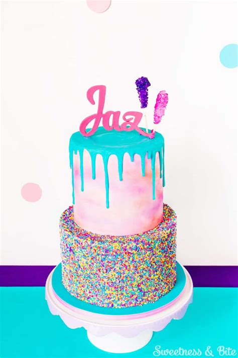 how to make cakes how to make a drip cake 50 amazing drizzle cakes to inspire you