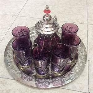 Service De Table Pas Cher : exemple service de table marocain pas cher vaisselle maison ~ Teatrodelosmanantiales.com Idées de Décoration