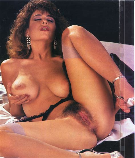 Christy Canyon - on TheClassicPorn.com