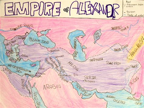 empire  alexander  great maps   mrcaseyhistory