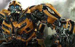 Transformers 3 Bumblebee Dark Of The Moon 4K Ultra Hd ...