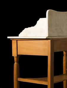meuble de salle de bains art deco des annees 30 meuble With deco meuble de salle de bain