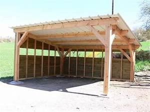 Garage Ossature Bois : dessibois maisons bois charpentes traditionnelles ~ Melissatoandfro.com Idées de Décoration