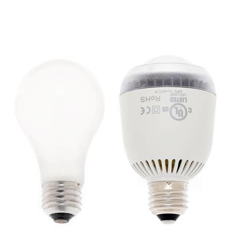 e27 led bulb 45 watt equivalent 445 lumens led flood