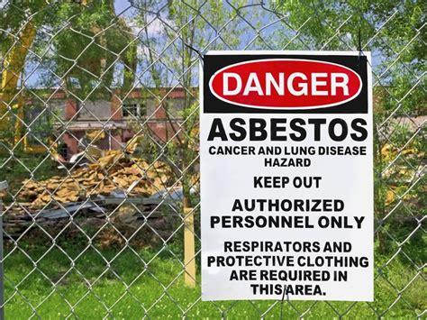 asbestos claims dwindle  slowly risk insurance