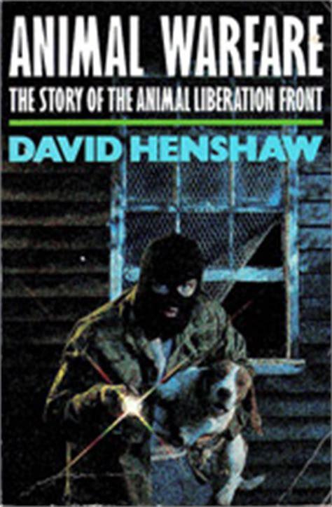talon conspiracy animal rights militia