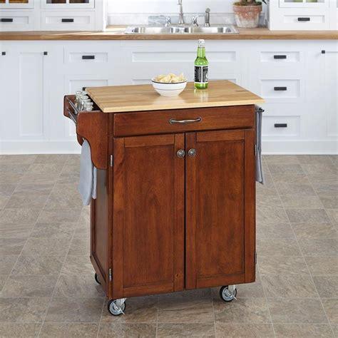 international concepts unfinished kitchen cart  shelf