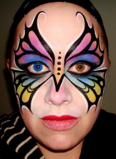 butterfly eye makeup designs ideas design trends