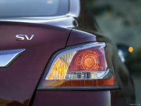 2015 Nissan Altima Lights