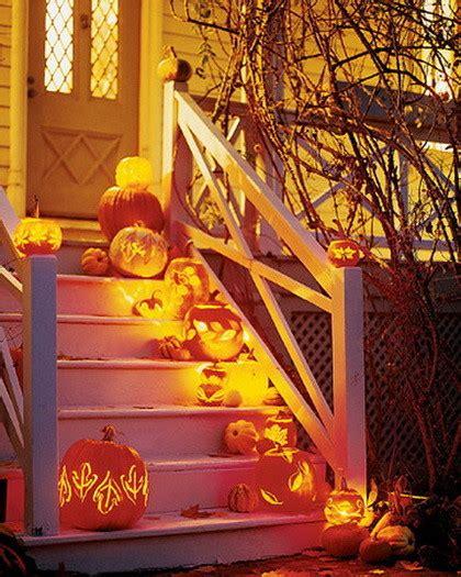 42 Fun Halloween & Fall Decorating Ideas  Wreaths, Pumpkins, Centerpieces & Party Decor