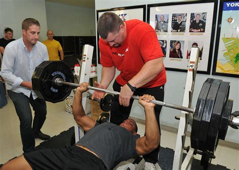 Big Bench, Big Business  Workout & Exercises Articles