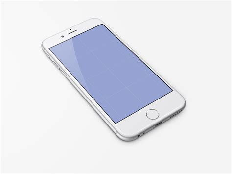 white iphone 6 iphone mockups template psd free psd vector icons