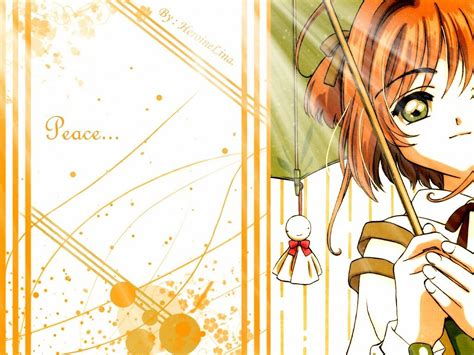 Permalink to Fantasy Wallpaper Cardcaptor
