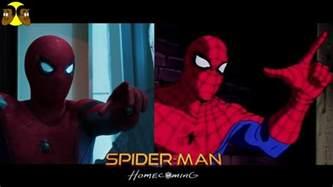 spider man  animated series trailer spider man