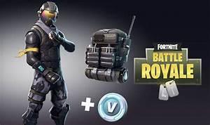 Fortnite Battle Royale Starter Pack LIVE - Limited bundle ...