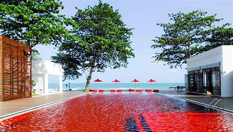 the library minimalist resort hotel in koh samui idesignarch interior design architecture