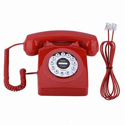Fashioned Corded Landline Fosa Telephone Retro Classic