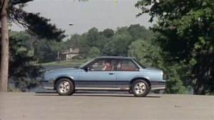 U00bb 1986 Chevrolet Cavalier Manufacturer Promo