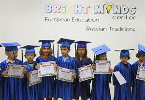 Russian Dual-Language Center For Kids Opening Hell's ...