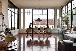 amenager cocon de decoration le blog With exceptional comment meubler un grand salon 4 decoration son bureau