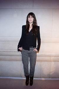 Instagram Charlotte Gainsbourg : charlotte gainsbourg style google search charlotte ~ Medecine-chirurgie-esthetiques.com Avis de Voitures