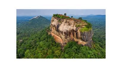 Bing Sigiriya Rock Sri Lanka Peapix Central