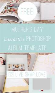 FREE Mother's Day Template: Create Your Own Interactive ...