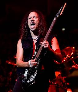 Kirk Hammett - Simple English Wikipedia, the free encyclopedia