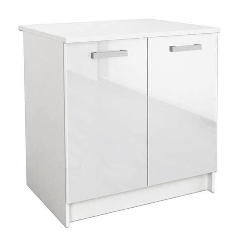 meuble bas cuisine pas cher meuble bas de cuisine blanc pas cher id 233 es de d 233 coration int 233 rieure decor