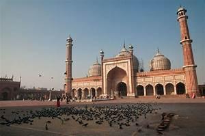Delhi's Jama Masjid Mosque: The Complete Guide