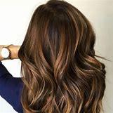 Dark Brown Hair With Caramel Highlights | 492 x 491 jpeg 33kB