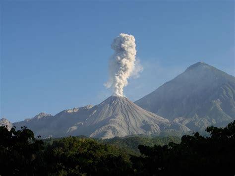 volcanoes home